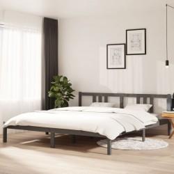 Tander Carpa de ducha emergente gris