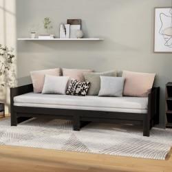 Tander Base de sombrilla granito gris claro 45x25x8,3 cm