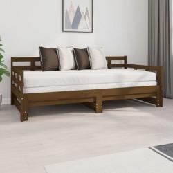 Tander Mesa de aseo ajustable para perros con 1 lazo y cesta