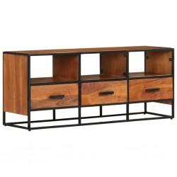 vidaXL Casa de animales pequeños jaula conejera 4 puertas madera