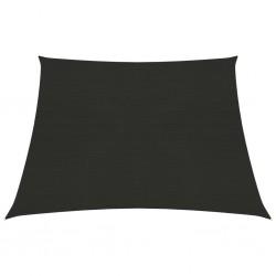 vidaXL Sábana ajustada 2 uds algodón 160 g/㎡ 140x200-160x200 cm gris