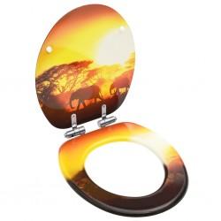 vidaXL Carrito trolley plegable multiusos para mascotas beige