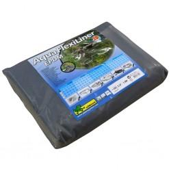 Set de 6 hileras cuádruples puntas anti-pájaros acero inoxidable