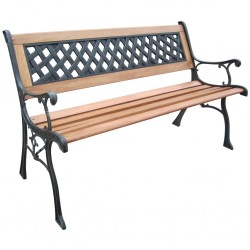 Tander Tablero para mesa mármol color crema Ø60x2,5 cm