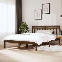 Tander Tablero para mesa mármol negro Ø60x2,5 cm