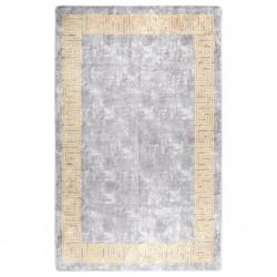 vidaXL Gallinero de aluminio 182x182x61 cm