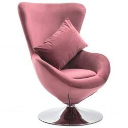 vidaXL Cama para perro con cojín acolchado talla L gris