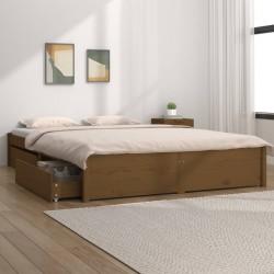 Tander Ventilador de tejado plano negro