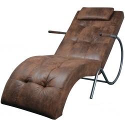 vidaXL Rascador para gatos con poste de sisal 60 cm huellas gris