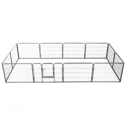 Tander Panel calefactor solar para piscina doble 150x75 cm
