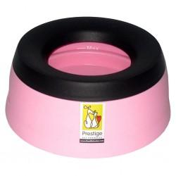 vidaXL  Rascador para gatos con poste de sisal 203 cm beige y blanco