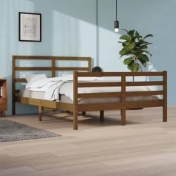 Avento Pelota de fitness/gimnasio azul 65 cm diámetro