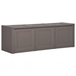 vidaXL Corral para perros 8 paneles de acero 60x80 cm negro