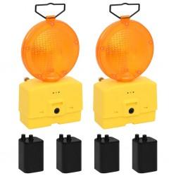 vidaXL Corral para perros cachorros acero 125x80x70 cm