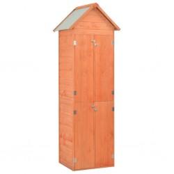 vidaXL Rascador para gatos con poste de sisal 140 cm huellas gris