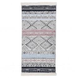 vidaXL Rascador para gatos con poste de sisal 140 cm beige