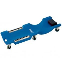 vidaXL Rascador para gatos poste de sisal 120 cm azul oscuro