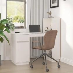 vidaXL Rascador para gatos con poste de sisal 50 cm beige y marrón