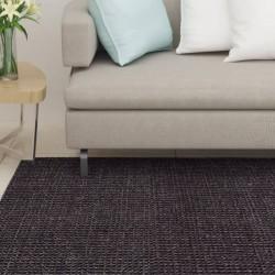 vidaXL Rascador para gatos poste de sisal 65 cm huellas beige
