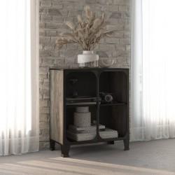 vidaXL Rascador para gatos con poste de sisal 230-250 cm azul