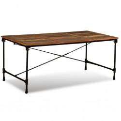 vidaXL Rascador para gatos con postes de sisal 127 cm beige y marrón