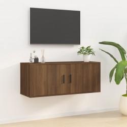 vidaXL Cabezadas de caballo nylon tamaño grande azul 2 unidades