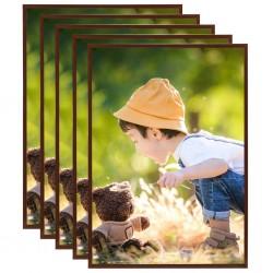 vidaXL Ponedero para gallinas 3 compartimentos madera pino 72x33x38 cm