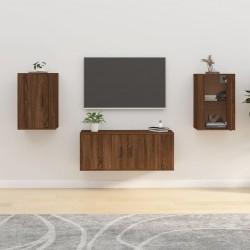 vidaXL Rascador para gatos de hierba marina con poste de sisal