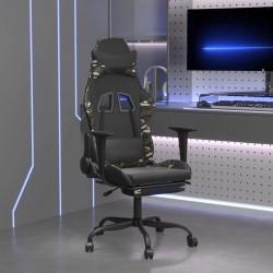 vidaXL Set cestas de gatos 3 uds. con cojines sauce natural 47x34x60cm