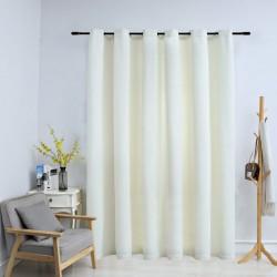 vidaXL Jaula gallinero de exterior de acero galvanizado 2,75x2x2 m