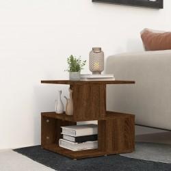 vidaXL Conejera jaula de animales con doble piso de madera marrón