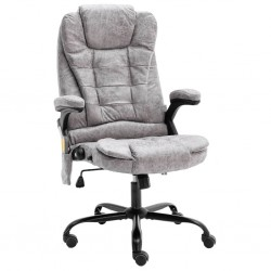2-en-1 Telón de fondo del reflector oro y plata 80 cm