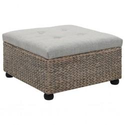 Silla De Oficina De Cuero Diseño Moderno Rojo