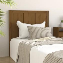 vidaXL Silla de escritorio reclinable Racing con reposapiés dorada