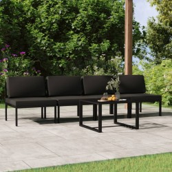 Tander Filtro de arena válvula de 7 vías y bomba de 1000 W azul y negro