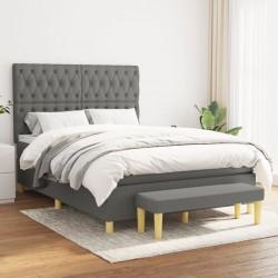 Tander Caja de almacenaje con enrejado madera de acacia 99x55x160 cm