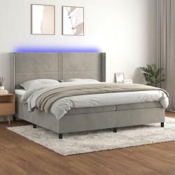 Tander Tela de repuesto para sombrilla azul azure 500 cm