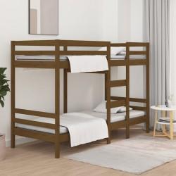 Tander Clavos para césped artificial 20 piezas de hierro forma de U
