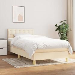 Tander Caja de almacenamiento de jardín 335 L PP mocha chocolate