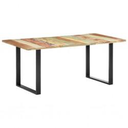 vidaXL Funda para caravana gris M