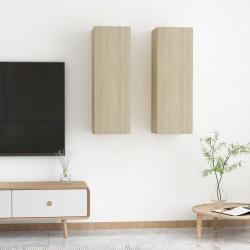 vidaXL Cabrestante eléctrico con mando a distancia 12 V 907 kg
