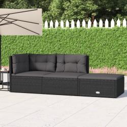 Tander Señal de parking plegable acero inoxidable