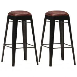 vidaXL Gato hidráulico de motocicleta/ATV 680 kg rojo