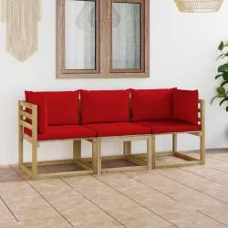 Kit para probar la presión del radiador 18 piezas