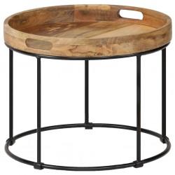 vidaXL Juego de extractores de tornillos de acero 6 piezas