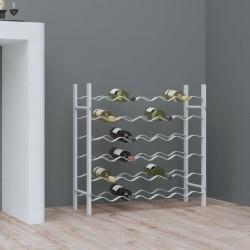 vidaXL Contenedor de drenaje para aceite usado 70 L acero rojo