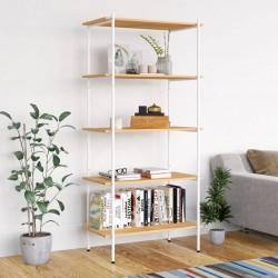 vidaXL Set herramientas de mantenimiento y montaje de frenos 15 piezas
