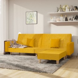 Bestway Colchoneta inflable para 5 personas Sunny Lounge 291x265x83 cm