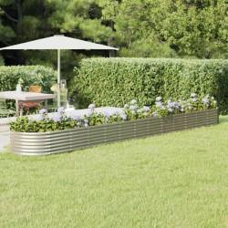 vidaXL Juego de llaves de bloqueo de ruedas 21 piezas para VAG