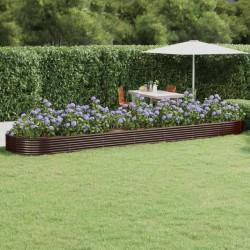 vidaXL Juego de llaves de bloqueo de llantas 23 piezas para VAG